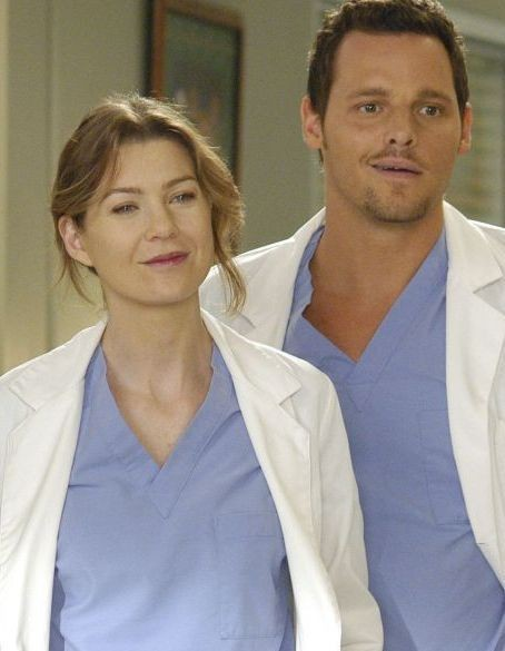 Grey's Anatomy : découvrez quelle star française a failli jouer dans la série ! - Elle