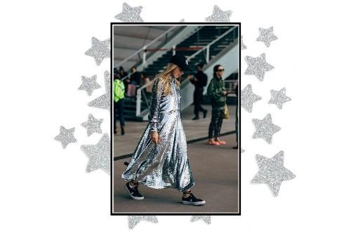 20 robes de fête tendances - Elle