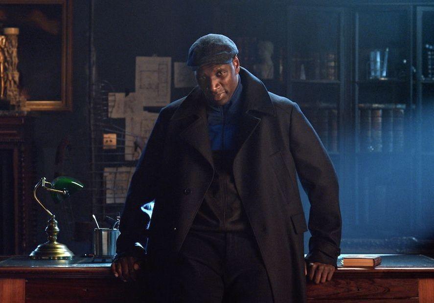 Netflix : découvrez les nouvelles images de la série « Lupin » avec Omar Sy - Elle