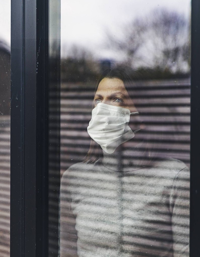 Coronavirus : la gestion des masques, la nouvelle charge mentale des femmes - Elle