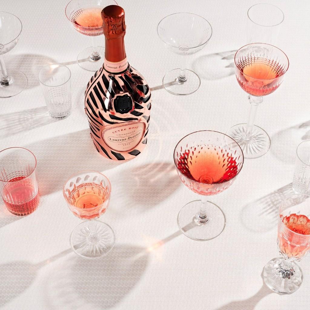 Conseils d'expert : les accords parfaits mets et champagnes - Elle