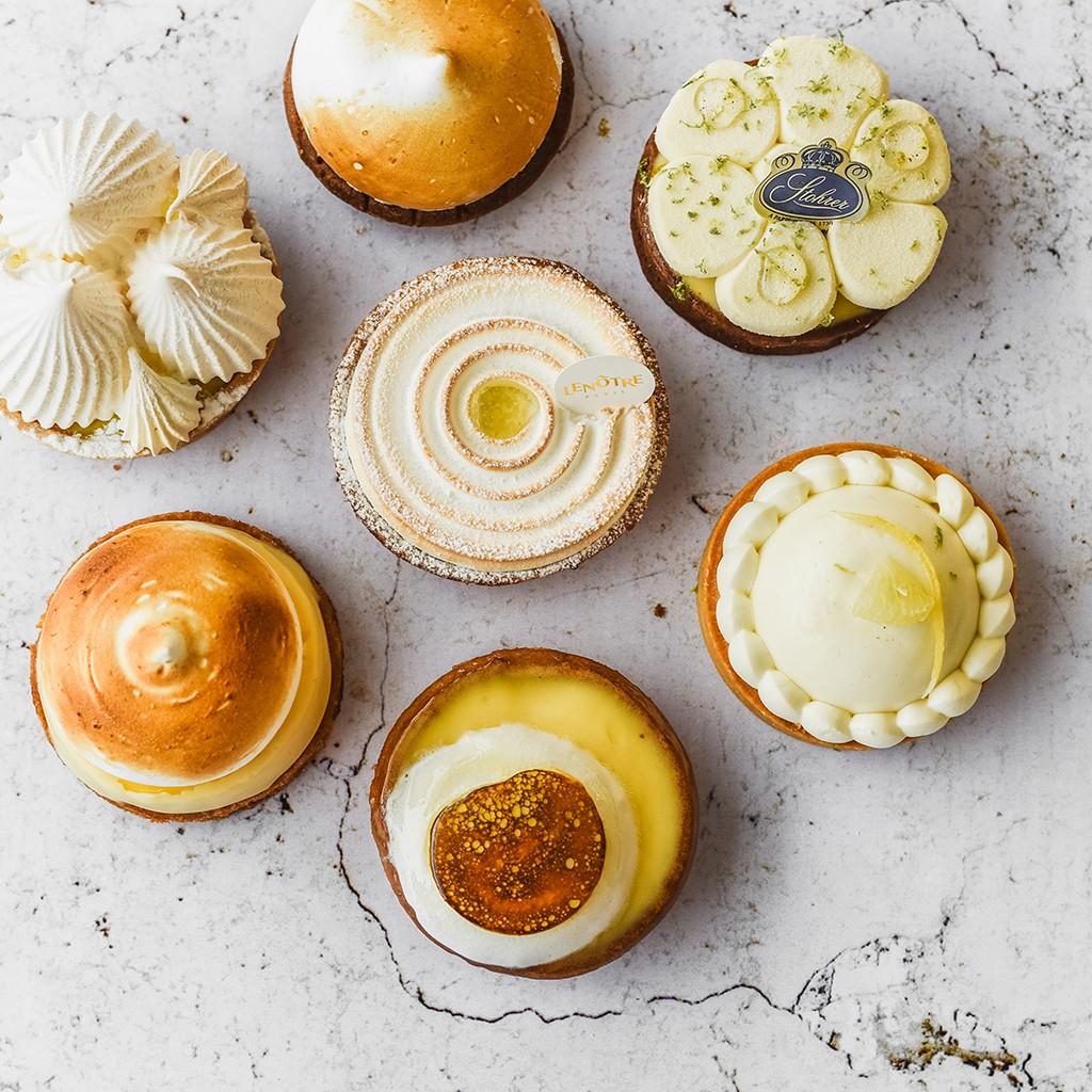 Où trouver la meilleure tarte au citron meringuée de Paris ? - Elle à Table