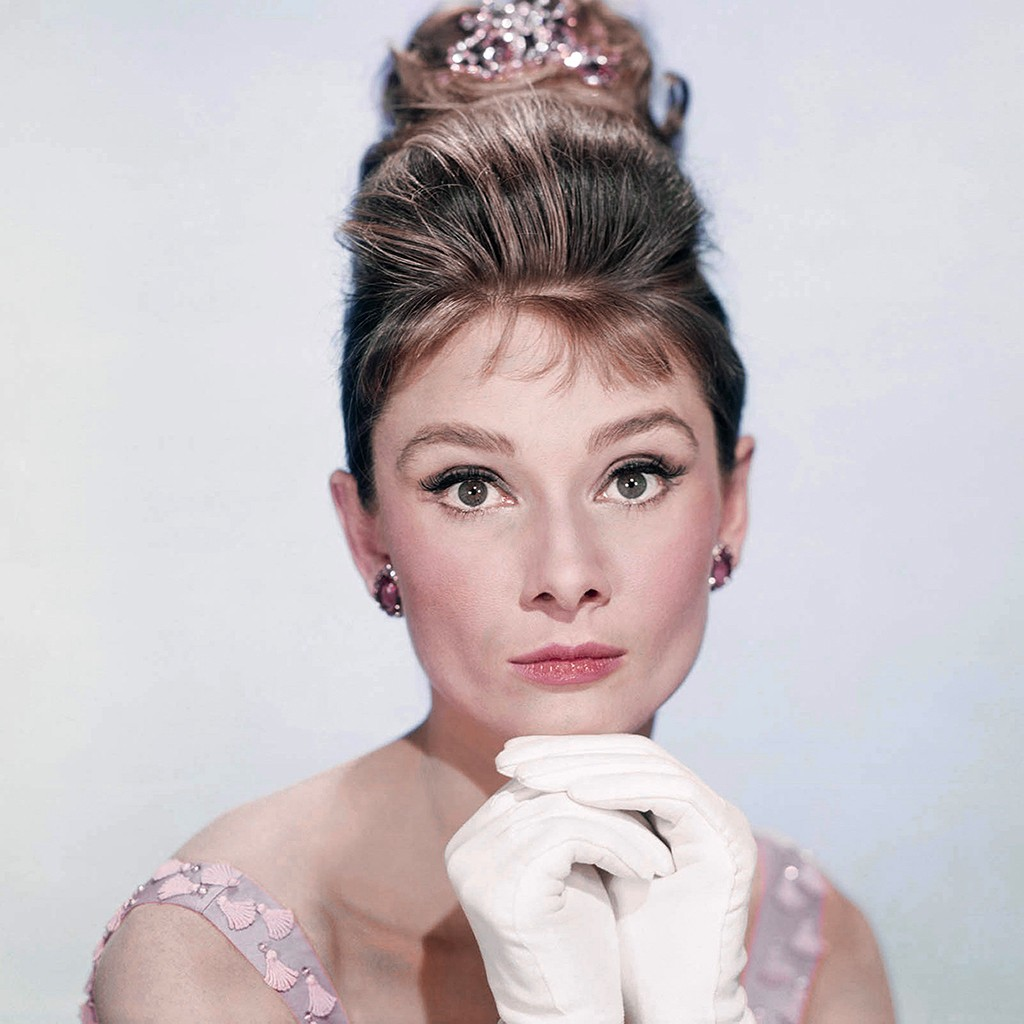Audrey Hepburn, l'icône beauté ultime ? - Elle