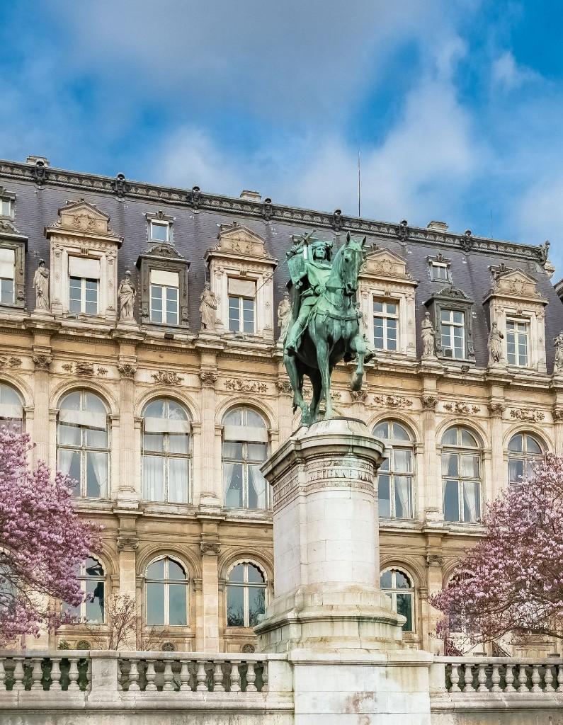 Qui est Solitude, la future première statue de femme noire à Paris ? - Elle