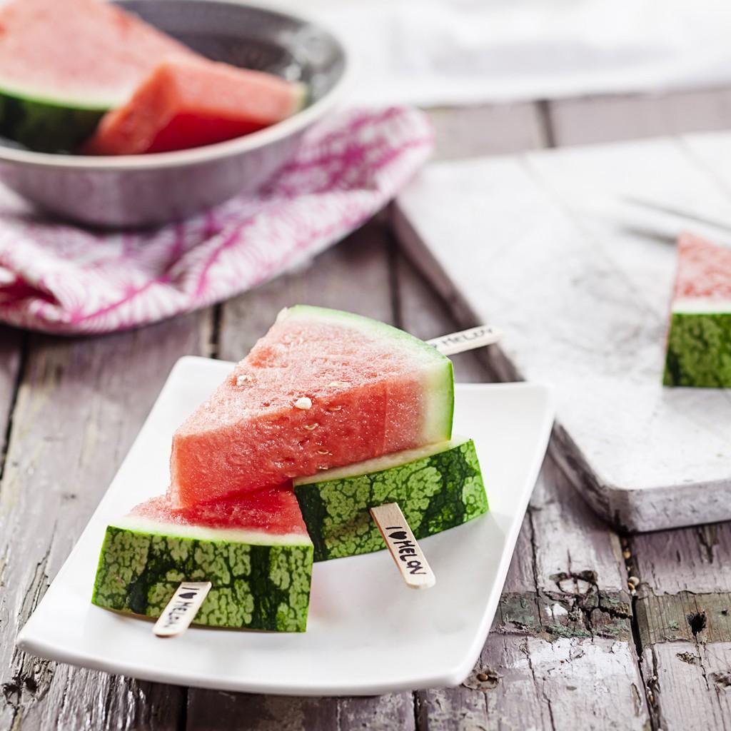 Quels sont les fruits d'été les moins caloriques ? - Elle à Table