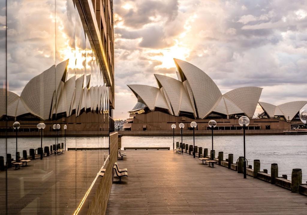 Australie : les personnes transmettant délibérément le Covid-19 risquent la prison à perpétuité - Elle