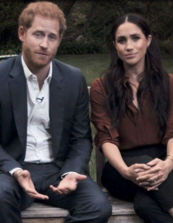 Meghan Markle et Harry : un nouveau faux pas pour le couple - Elle