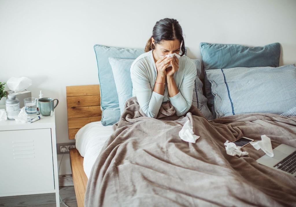 Covid-19 : pourquoi les maladies saisonnières ont-elles disparu cet hiver ? - Elle