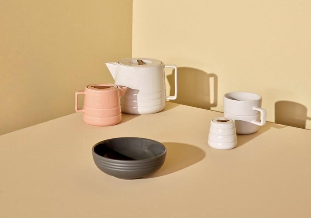 NJRD, la marque de design inspirante de Carl Philip de Suède - Elle Décoration