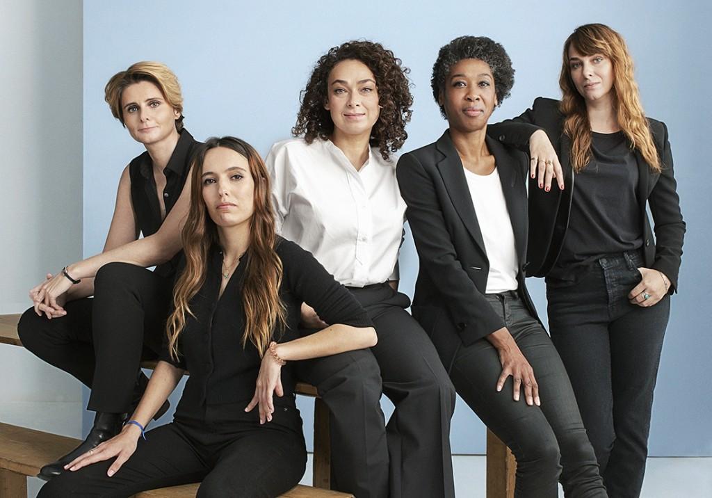 Interviews croisées : cinq voix fortes et engagées pour la cause des femmes - Elle