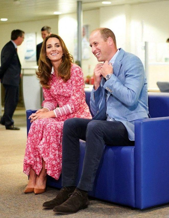 Kate Middleton et William : cette exception que fait l'école de George et Charlotte rien que pour eux - Elle