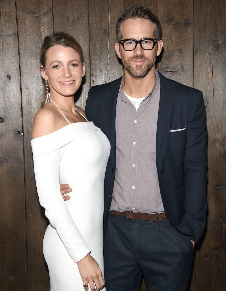 Ryan Reynolds et Blake Lively : leur grand regret à propos de leur mariage - Elle