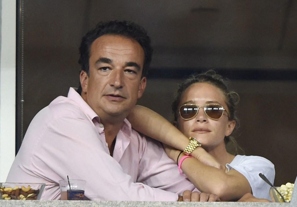 Mary-Kate Olsen et Olivier Sarkozy : leur demande de divorce enfin étudiée - Elle