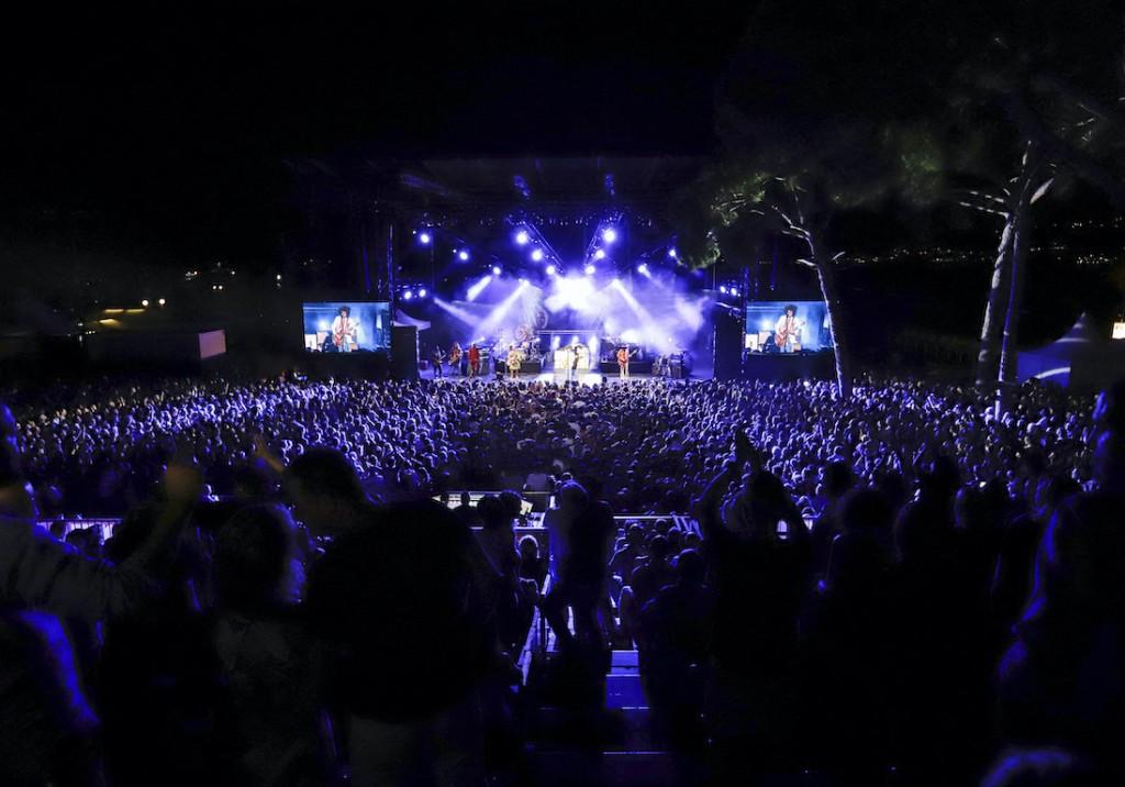 Les rassemblements culturels avec plus de 5000 personnes à nouveau autorisés dès le 15 août - Elle