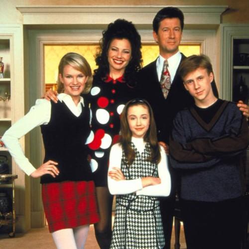 Le casting d'« Une nounou d'enfer » se retrouve vingt-et-un ans après la fin de la série - Elle