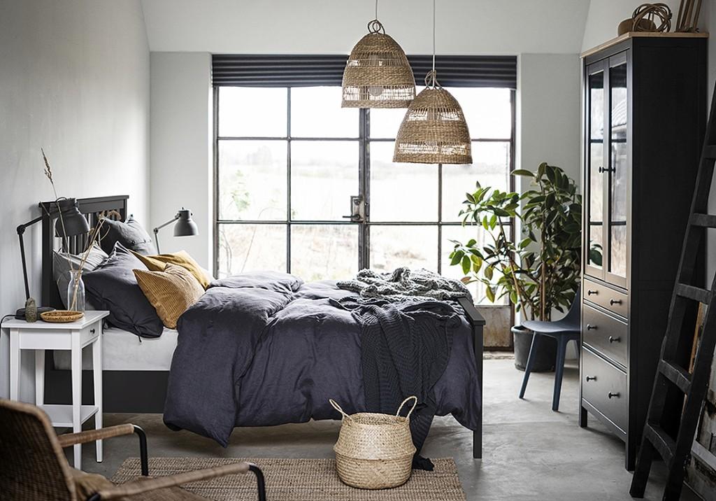 Les plus belles chambres du catalogue IKEA 2020 - Elle Décoration