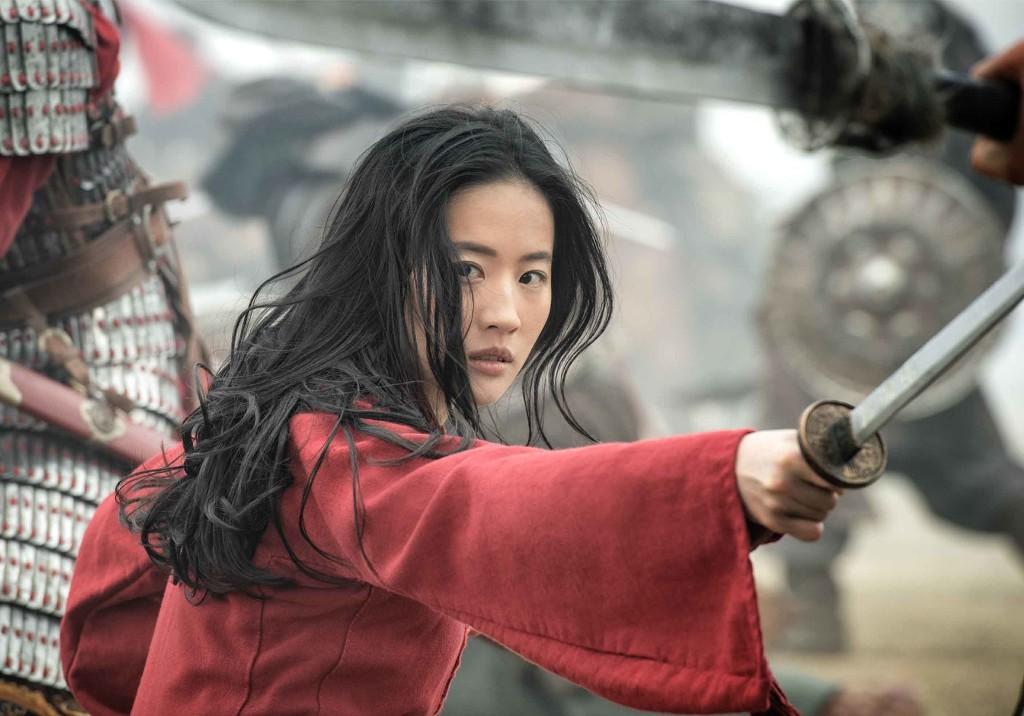 Mulan : finalement, le film sortira bientôt sur Disney+ - Elle