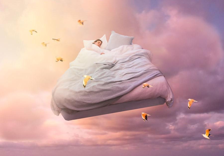 Sommeil : pourquoi rêve-t-on davantage pendant le confinement (et pourquoi il ne faut pas s'inquiéter) ? - Elle