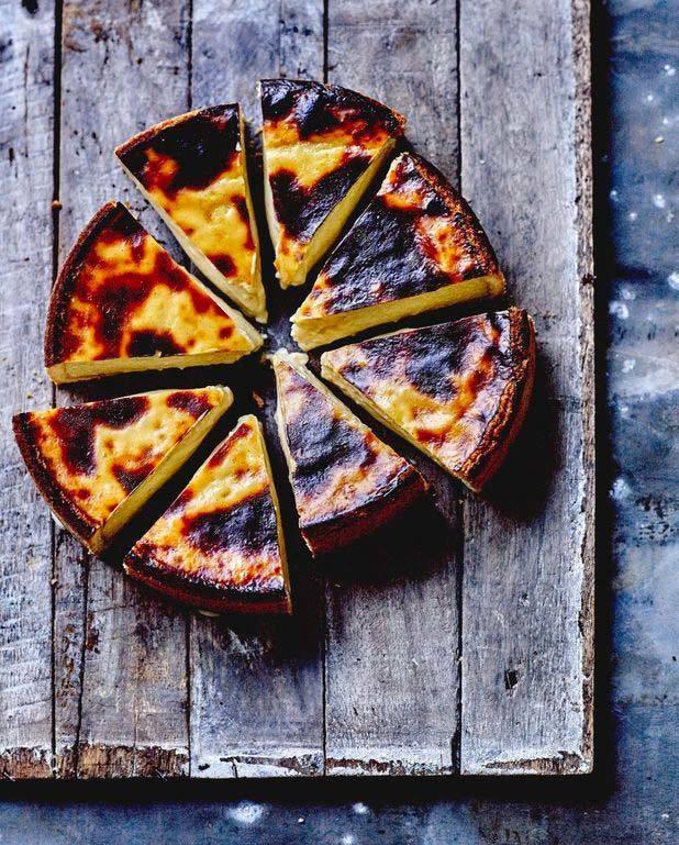 Flan parisien - Cuisine de bistrot : nos 30 desserts préférés - Elle à Table