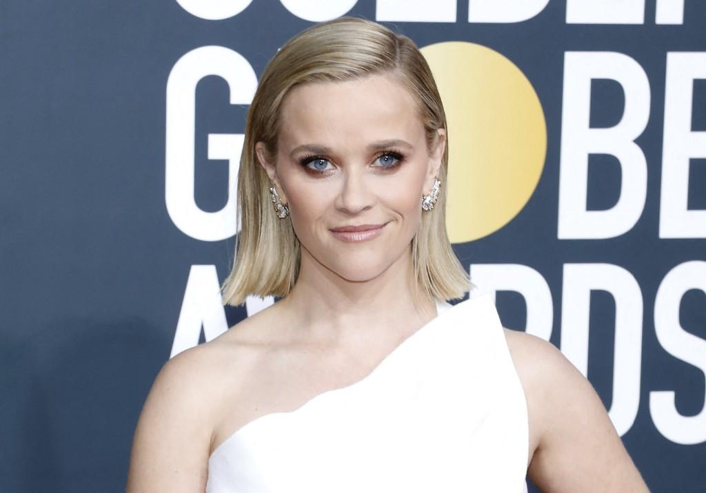 « Je veux être la première femme présidente » : Reese Witherspoon confie son rêve d'enfant en soutien à Kamala Harris - Elle