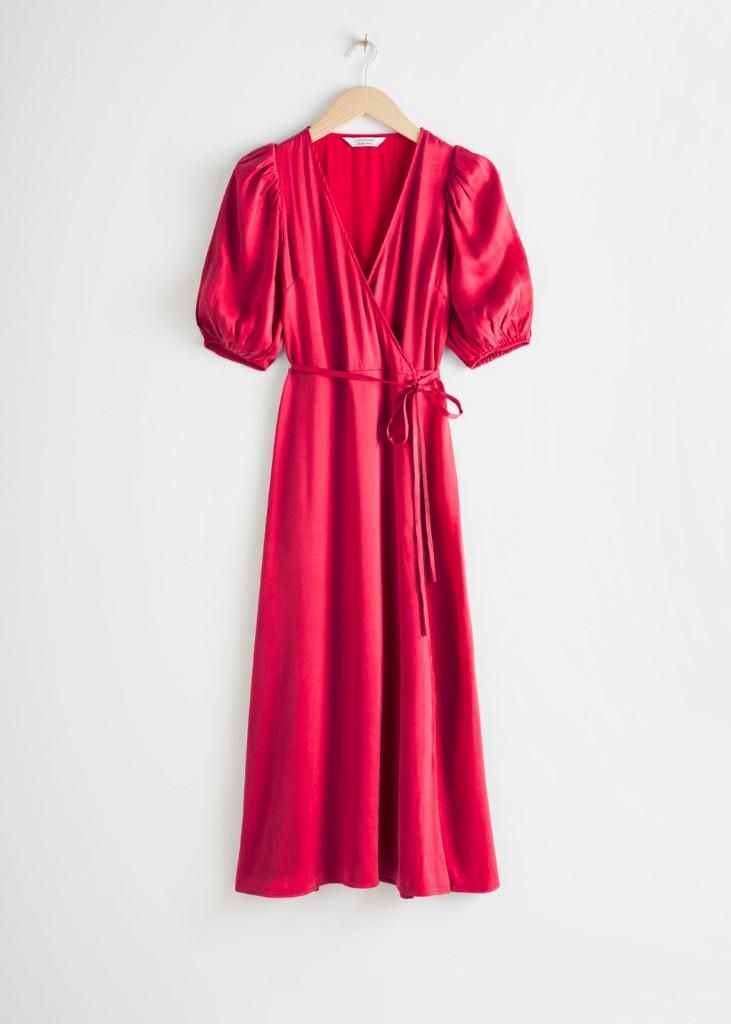 Robe chic Other Stories - 20 robes chics que l'on veut à tout prix - Elle