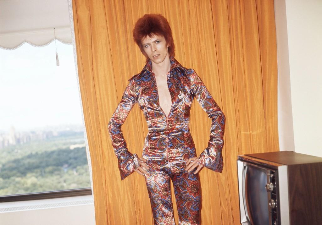 Stardust : une première bande-annonce dévoilée pour le biopic sur David Bowie - Elle