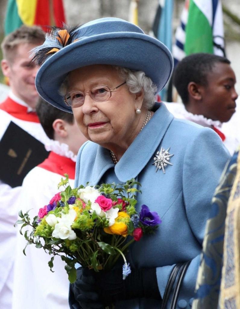 Elizabeth II : ce qu'elle va dire durant son allocution historique du 5 avril - Elle
