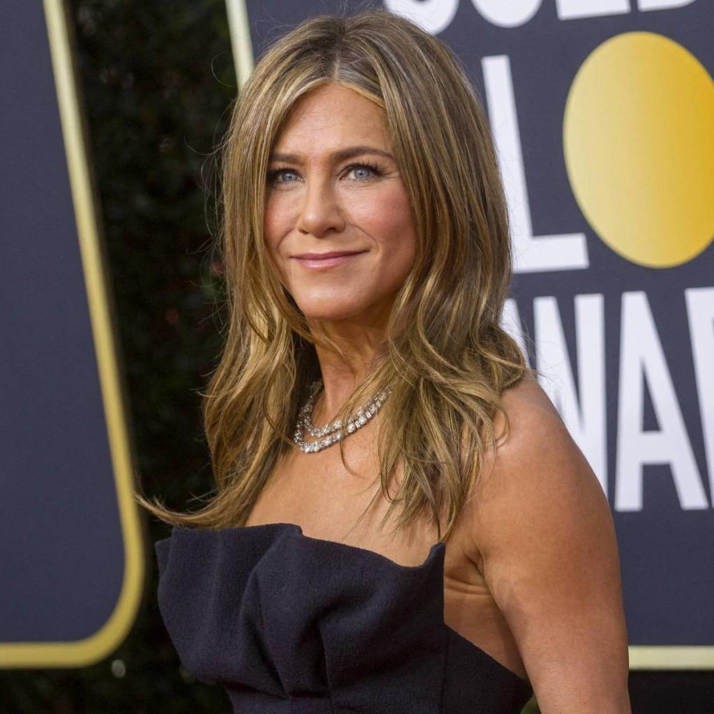 Jennifer Aniston : sa touchante surprise à une infirmière atteinte du coronavirus - Elle
