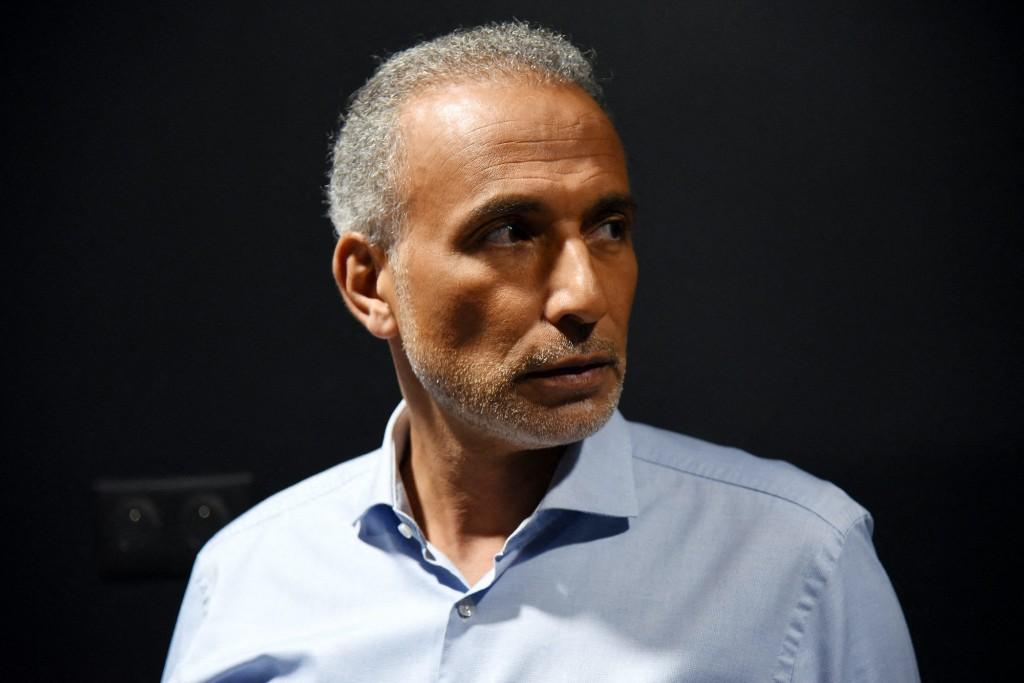 Tariq Ramadan, l'islamologue mis en examen pour viol sur une cinquième femme - Elle