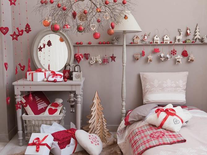 Décoration Noël - обложка