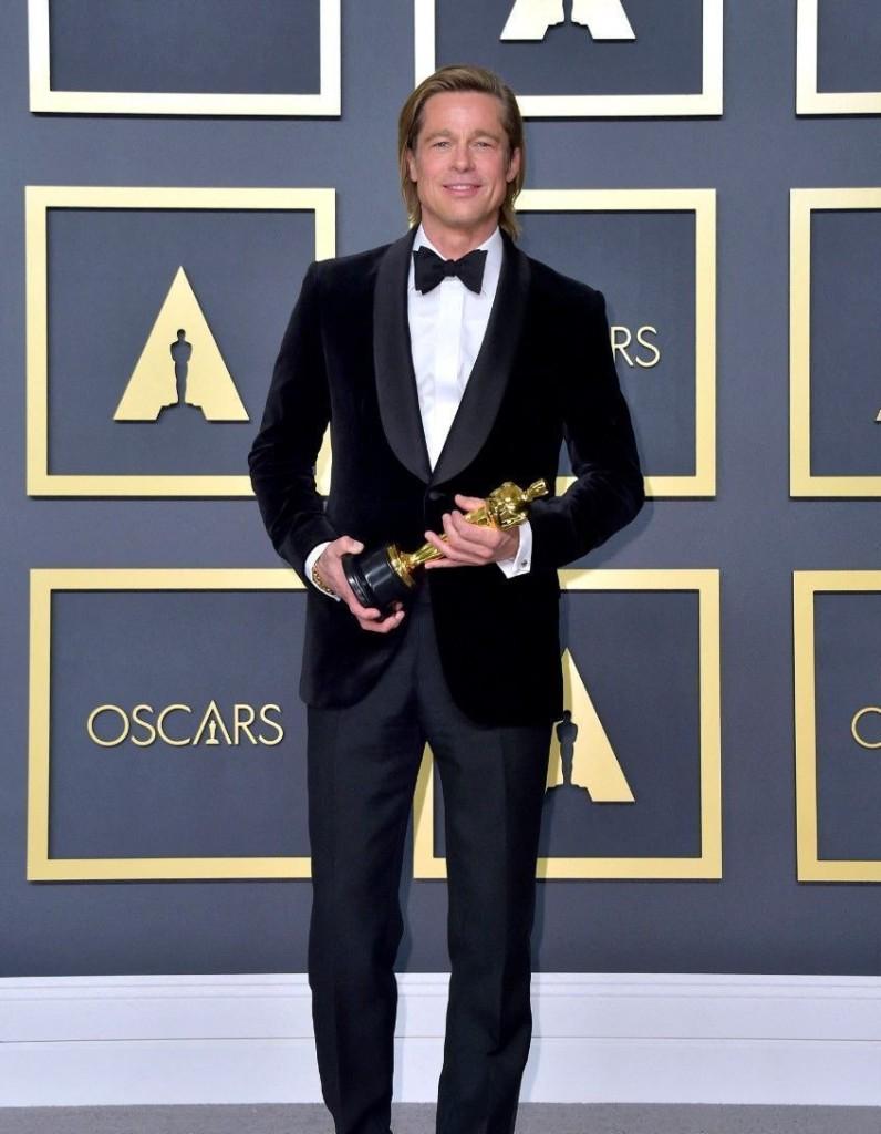 Brad Pitt : pour les 14 ans de sa fille Shiloh, il a frappé fort ! - Elle