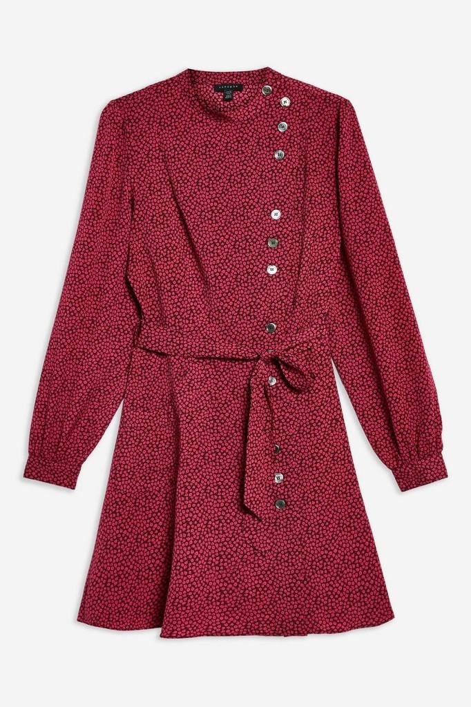Robe chic Topshop - 20 robes chics que l'on veut à tout prix - Elle