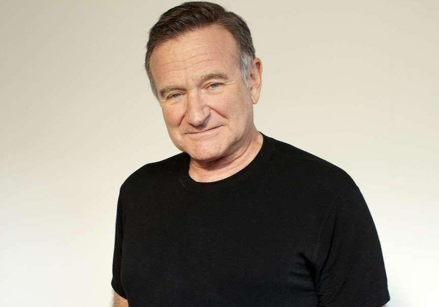 Robin's Wish : un documentaire poignant sur Robin Williams et sa maladie - Elle