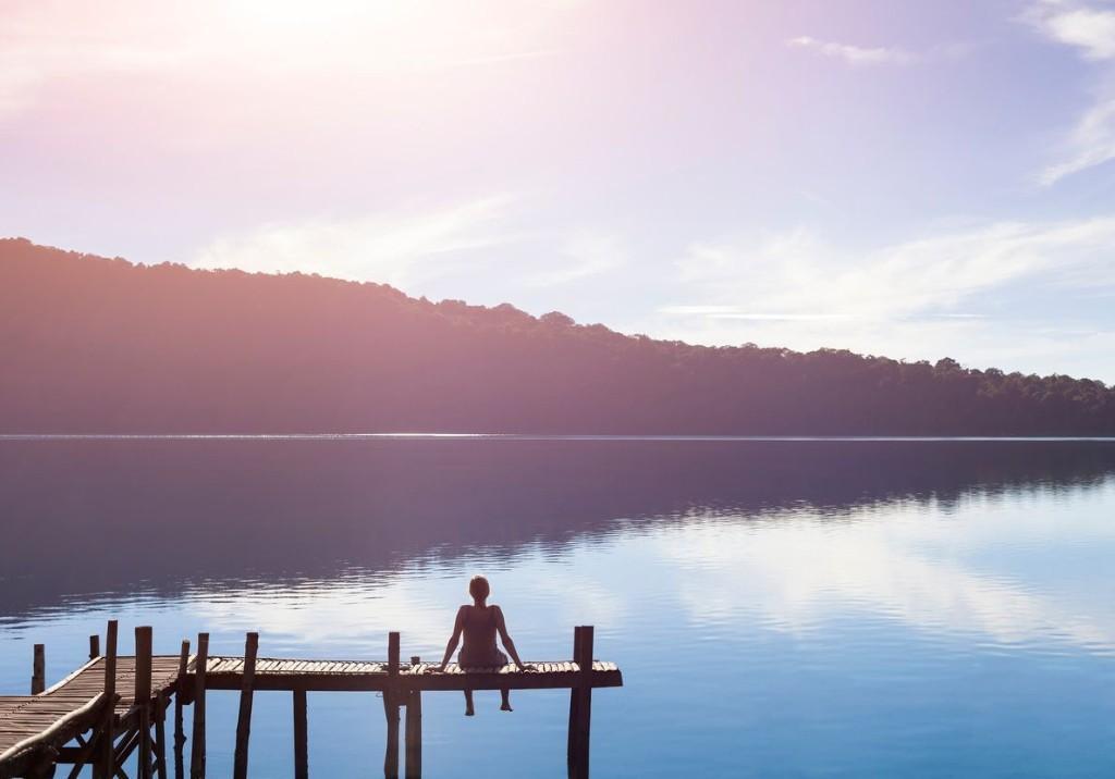 3 bonnes raisons de chercher le silence (même quand on préfère le bruit) - Elle