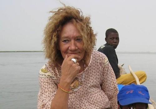 « Elle est en vie » : le fils de l'otage Sophie Pétronin donne des nouvelles de sa mère - Elle