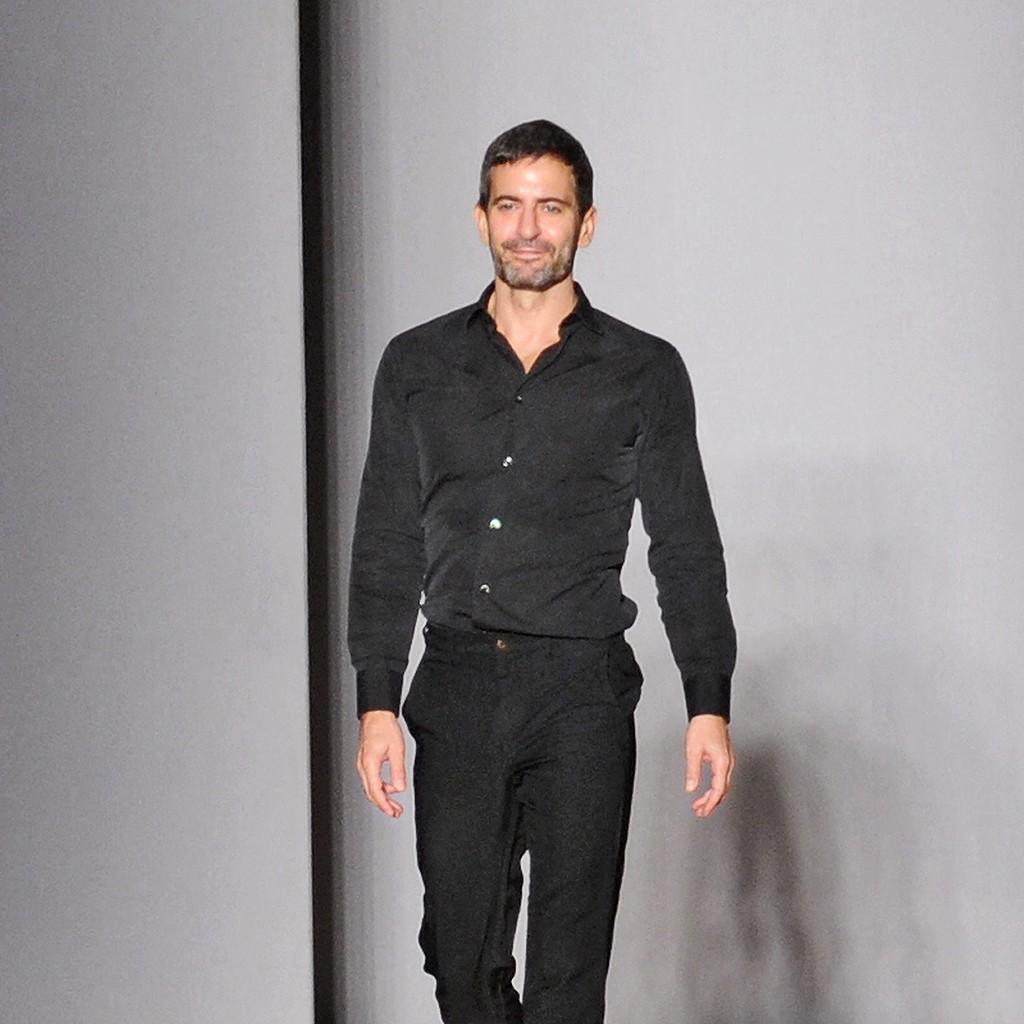 Saga mode : Marc Jacobs - Elle