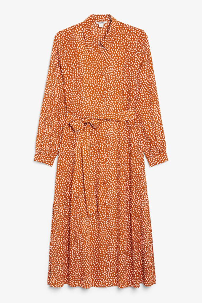 Robe chic Monki - 20 robes chics que l'on veut à tout prix - Elle