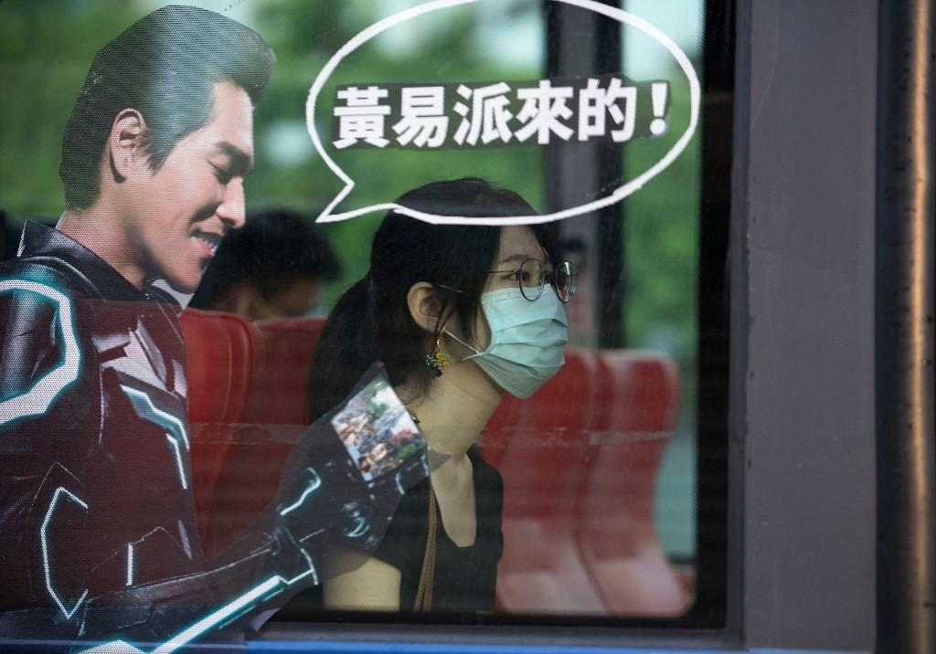 Comment Taïwan est devenu le pays champion de la lutte contre la Covid-19 - Elle