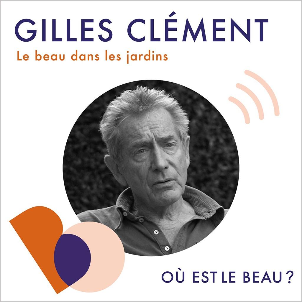 « Où est le beau ? » X Elle Déco, donne la parole à Gilles Clément - Elle Décoration