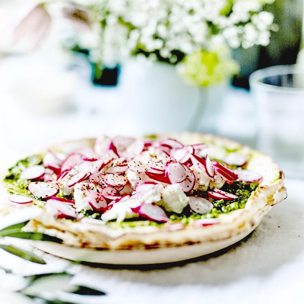 50 recettes pour préparer un repas de Pâques végétarien - Elle à Table