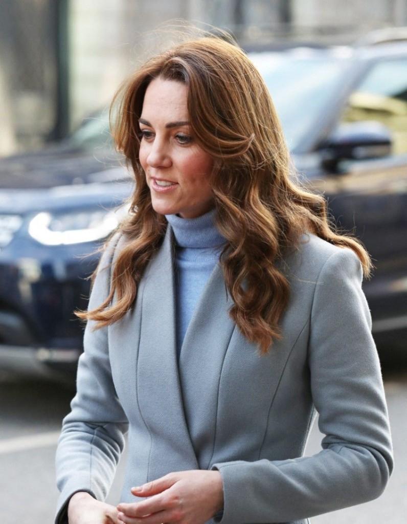 Kate Middleton : elle révèle un grand secret au sujet de ses 3 accouchements ! - Elle