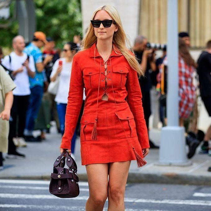 Street Style : 30 looks pour être au top en août - Elle