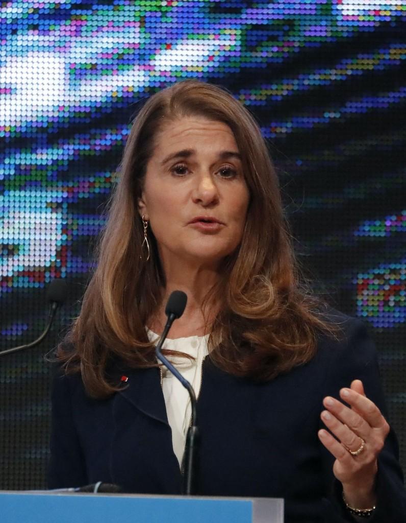 Coronavirus : « la crise menace d'affecter de manière disproportionnée la vie et les moyens de subsistance des femmes », prévient Melinda Gates - Elle