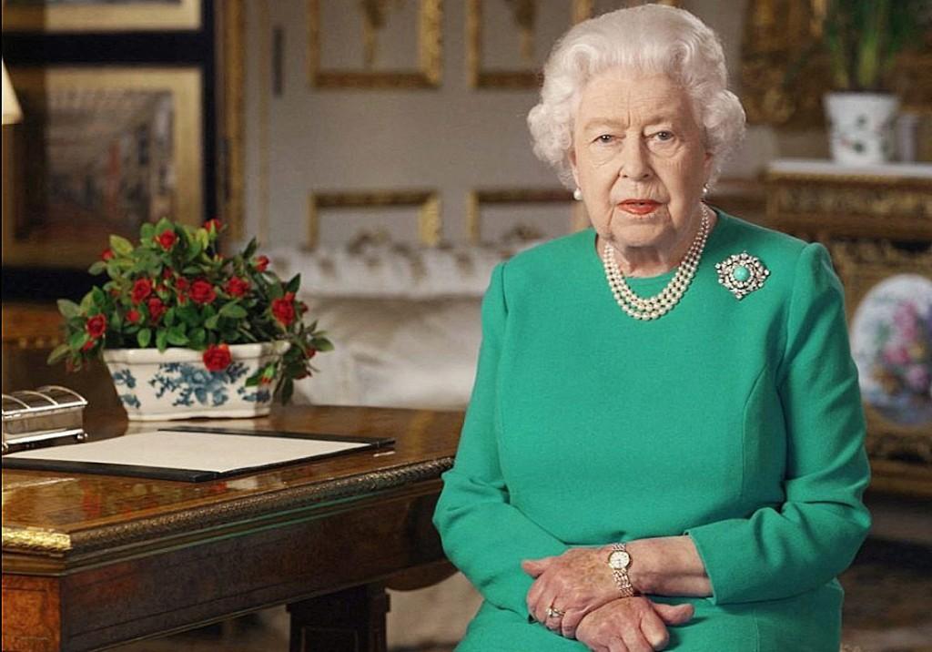 Elizabeth II : tout ce qu'il faut retenir de son discours - Elle