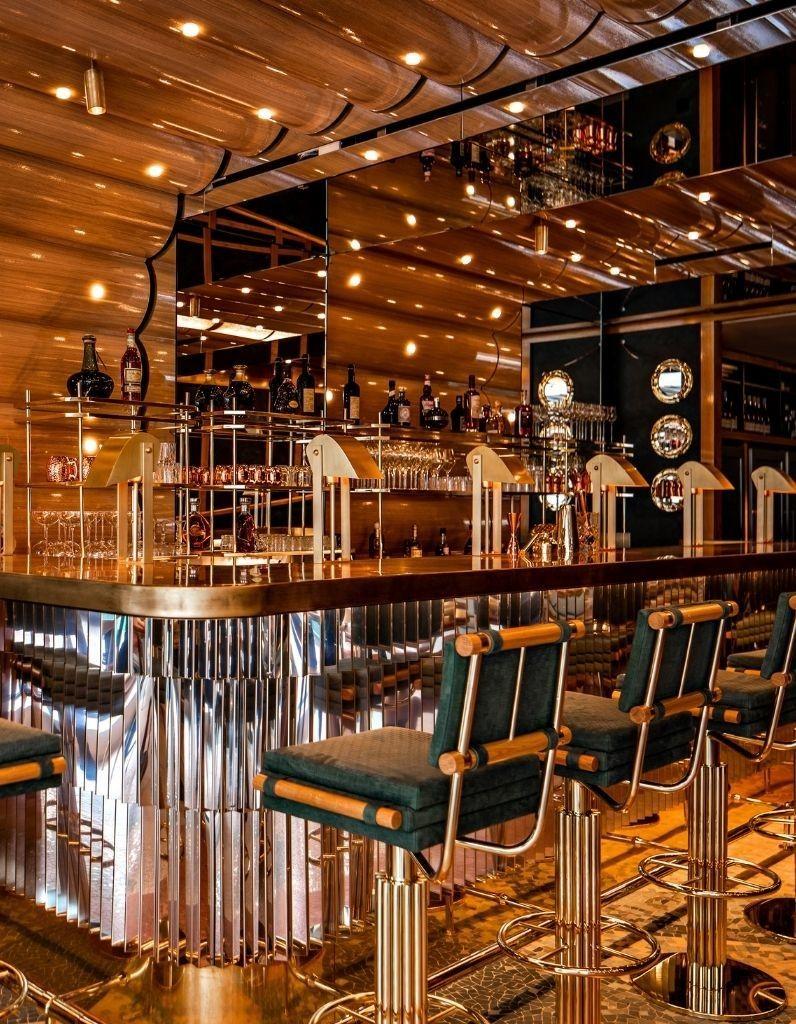 La Nuit des Chefs ELLE à table hiver 2020 : demandez le programme à domicile ! - Elle à Table