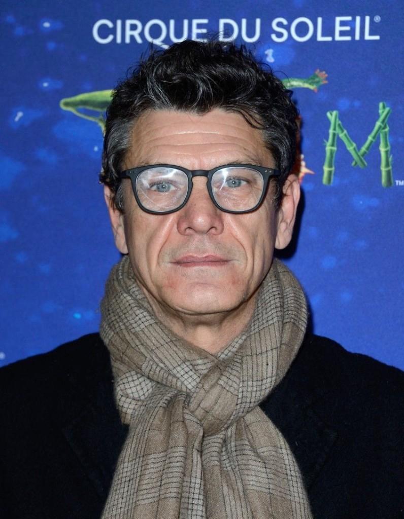 The Voice 2020 : Marc Lavoine se trouve 'ridicule' ! - Elle