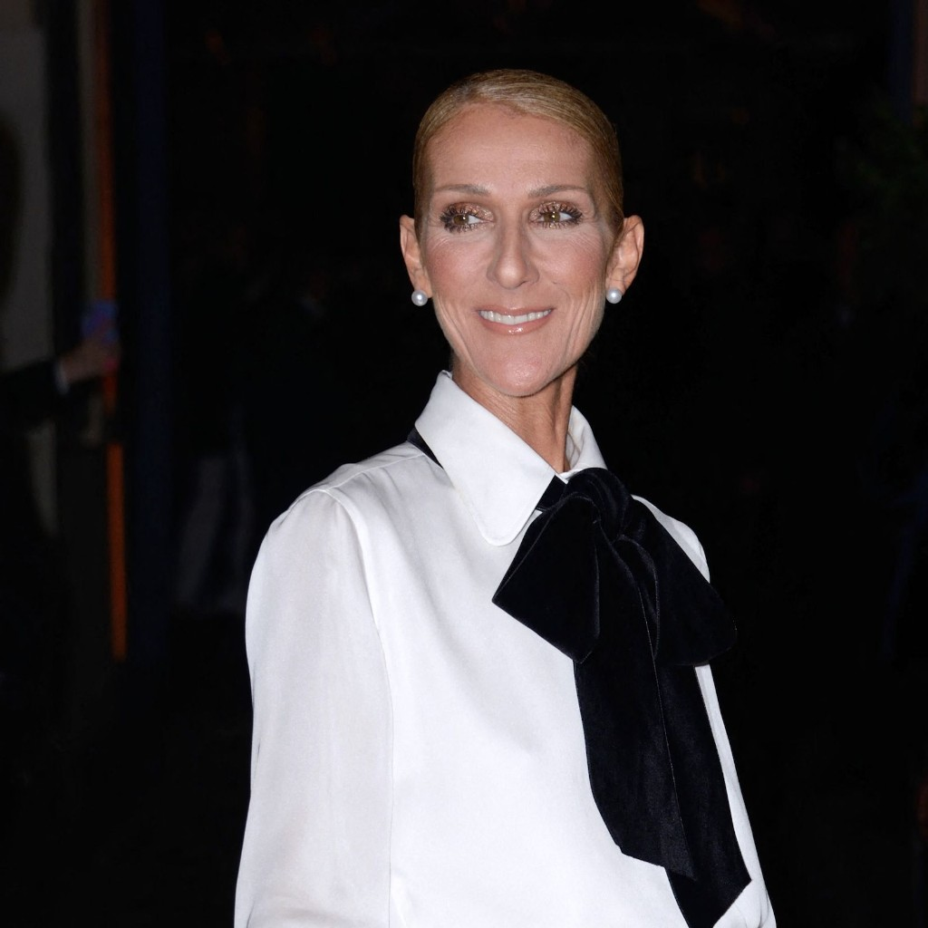 Céline Dion : coupe de cheveux et coloration, la chanteuse renoue avec son style des années 2000 - Elle