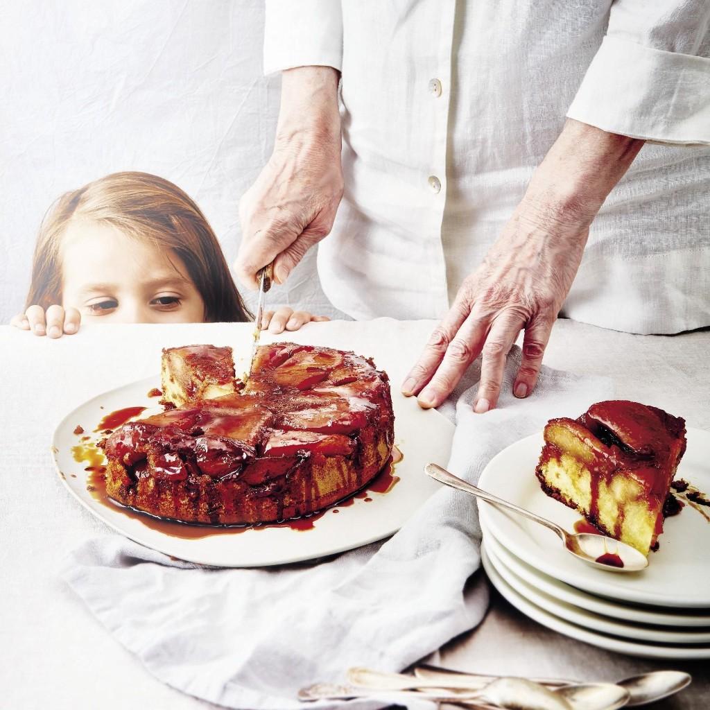Des idées de desserts pour changer du gâteau au chocolat - Elle à Table
