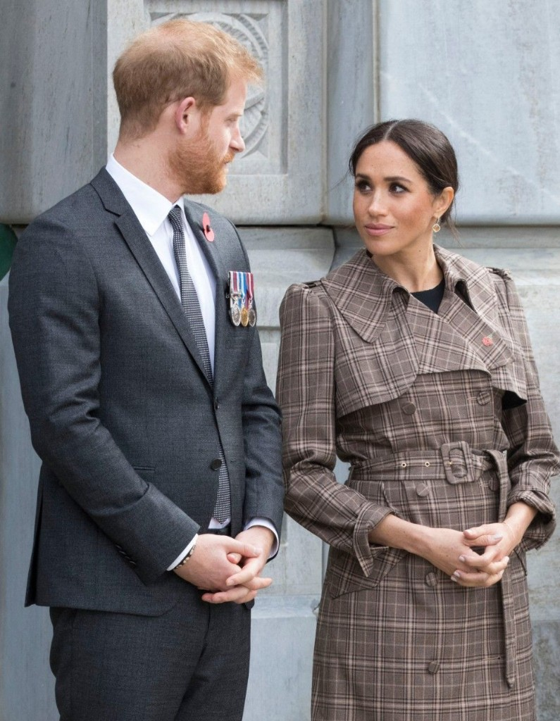 Meghan Markle et le prince Harry : Archie est sur le point de passer une grande étape ! - Elle