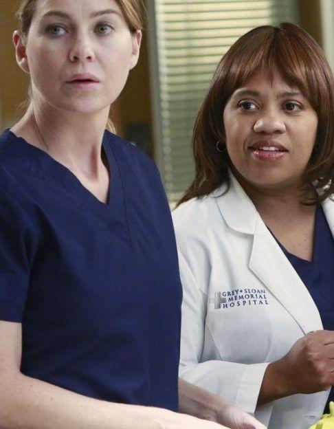 Grey's Anatomy Saison 17 : après Patrick Dempsey, un autre grand retour dans la série ! - Elle